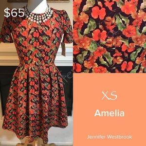 Amelia Pocket Dress